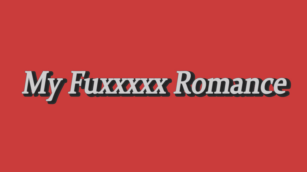 My Fuxxxxx Romancet アイキャッチ